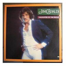 """JIM CAPALDI """"DAUGHTER OF THE NIGHT"""" - LP"""