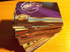 STAR TREK CINEMA 2000 SET COMPLETO di 100 cards