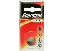 50 x CR1632 Energizer 3 Volt Lithium Coin Cell Battery (On Card)