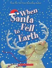 When Santa Fell To Earth, Funke, Cornelia, Good Book