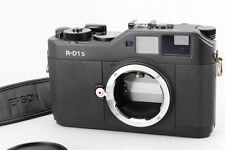 【AB Exc+】 EPSON R-D1s 6.1 MP Rangefinder Digital Camera From JAPAN #2112