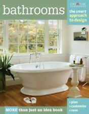 Bathrooms: The Smart Approach to Design (Home Decorating), How-To, Bathroom, Hom
