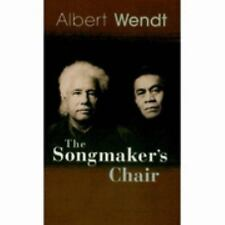SONGMAKER'S CHAIR - NEW PAPERBACK BOOK