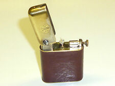 D.O. (DESARMEAUX) SEMI-AUTOMATIC LIGHTER - BRIQUET ESSENCE - 1932 - FRANCE- RARE