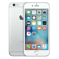 Apple iPhone 6 - 64GB - Silver (AT&T) Smartphone CLEAN ESN