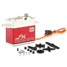 New JX Servo PDI-HV7232MG 30KG Large Torque 180° High Voltage Digital Servo