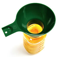 NORPRO 607 Wide Mouth Canning Funnel