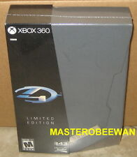 HALO 4 LIMITED EDITION NEW & SEALED MICROSOFT XBOX 360 (U.S. VERSION)