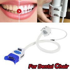 FDA Dental Chair Teeth Whitening Cold LED Light Lamp Bleaching Accelerator USA