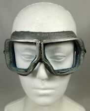 Russian Soviet Era Vintage Retro Motorcycle Flying Aviator Goggles WWII Type