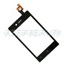 NEW Touch Screen Digitizer Glass Replace For Sony Xperia miro ST23 ST23i ST23a