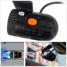 HD 1080P Mini 360° Hidden Camera Video Recorder Dash Cam Night Vision Tachograp