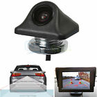 170º CMOS Waterproof Night Vision Car Rear View Reverse Backup Parking Camera