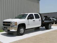 Chevrolet: Silverado 3500 WARRANTY