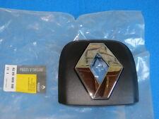 8200060918 Logo Emblema Embleme Badge Renault Clio