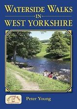 Waterside Walks in West Yorkshire by Peter Young (Paperback, 2010)