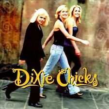 Wide Open Spaces, Dixie Chicks, New