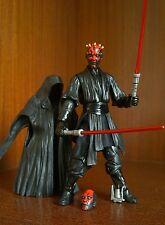 Darth Maul #02 Black Series 6-Inch Star Wars Figure NEW