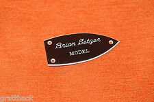 TRUSS T ROD PLATE GRETSCH BRIAN SETZER SIGNATURE GUITARE GUITAR GENUINE