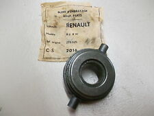 RENAULT 8 10 NEW CLUTCH RELEASE BEARING