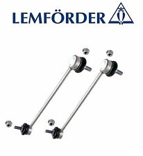 Set of 2 Lemfoerder Front Stabilizer Bar Link's BMW E46 323 325 328 330 M3 Z4