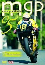 MGP Manx Grand Prix 2005 Official Review (New DVD 2005) Motor cycles Bikes Man