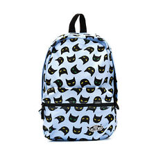 Vans Calico Blue Bell Cat Eyes- Small Backpack, NWT Free Shipping