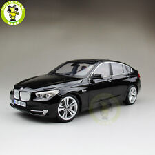 1/18 BMW 5 Series Gran Turismo 5GT F07 xDrive RMZ MODEL Diecast Model Car Black