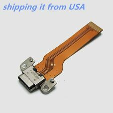 "Micro USB Charge Port DC Power Jack Flex Amazon Kindle Fire HD 7"" 2013 P48WVB4"