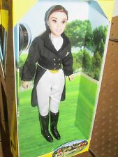 "Breyer Megan - Dressage Rider 8"" Figure Doll for Traditional Horses! NIB~"