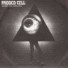 PADDED CELL - Word Of Mouth - Dc Recordings