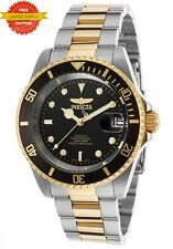 Invicta 8927 Men's Pro Diver Collection Stainless Steel Watch