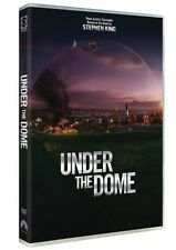UNDER THE DOME - STAGIONE 1 (4 DVD) COFANETTO SERIE TV TRATTA DA STEPHEN KING