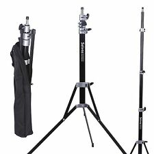 Selens Collapsible Light Stand 210cm SST-2100 Tripod For Studio Video Lighting