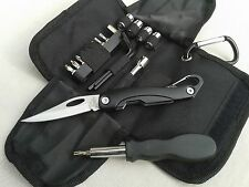 Bmw k 1200 R + Sport Tool Set Add on bordo herramienta + bordo cuchillo todos bauj.