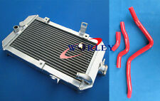 FOR ATV Yamaha RAPTOR 660 YFM660R 01 02 03 04 05 2001 Aluminum Radiator + Hose