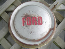 F 100 FORD 1957 1958 1959 1960 PICKUP TRUCK 3/4 TON  HUBCAP WHEEL COVER