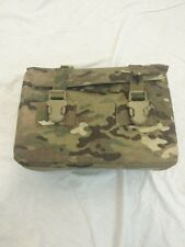 Eagle Industries Mk47 AGL Optic Pouch Rigid Utility CVC Vehicle Kit Multicam