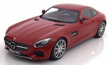 Premium Classixxs 2015 Mercedes Benz AMG GT C190 Red LE of 500 1/12 New In Stock