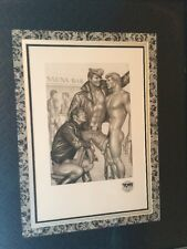 Tom Of Finland Youthful Innocence