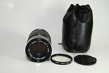 Canon 135mm F3.5 Lens FD mount