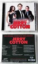 Jerry Cotton - Original-Soundtrack .. 2010 CD TOP