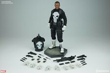 The Punisher 1:6 Scale Figure Sidehow Exclusive Version (Mint In Sealed Shipper)