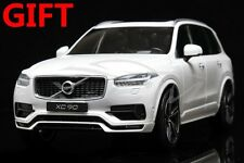 Car Model Welly GTA All New Volvo XC90 Sport Version 1:18 (White) + SMALL GIFT!!