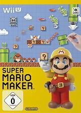 Super Mario Maker für Wii U