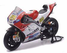 NEW RAY  MOTO GP 2015 DUCATI DESMOSEDICI BIKE 1/12 #29 ANDREA LANNONE 57733