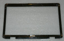 BRAND NEW DELL INSPIRON 1545 1546 BLACK TRIM FRONT BEZEL NO CAMERA PORT PP41L