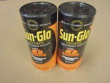 Qty 2 Sun-Glo Shuffleboard Powder#7 Bowler Shuffle Ally 2 Pack w/FREE Shipping