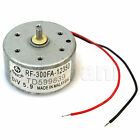 (5pcs) RF-300F-12350 5.9VF for CD DVD Mechanism 5.9V motor RF300F12350