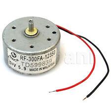 RF-300F-12350 5.9VF for CD DVD Mechanism 5.9V motor RF300F12350
